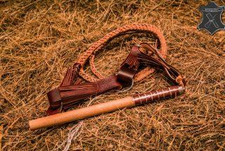pastiersky bič berkožu kožiar martin bereta bic berkozu koziar bacovsky bačovský vyroba z koze kože